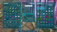 Ark Survival Evolved 100 Stone Ceilings PVE-Xbox ONE NEW SERVERS
