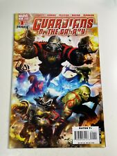 Guardians of The Galaxy #1 Modern Age Marvel Comic Book