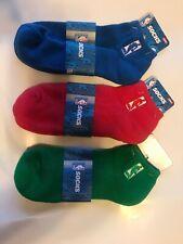 Low Cut NBA Socks 3 Pair Bundle