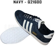 ce9cfd8a6bb Adidas Gazelle OG Trainers Retro Style Original Suede Leather Men s Shoes