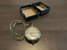 Hoyt Vintage 0-30 Ampmeter in original box