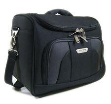 Travelite Orlando Beautycase Kosmetikkoffer Handgepäck Bordtasche schwarz neu