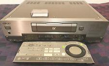 Sony DHR-1000 HighEnd DV & Mini-DV Recorder, werkstattüberholt vom Händler!