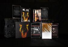 Maschinenzimmer 412 / MZ 412 - Discography ++ 7-TAPE-BOX ++ NEU !!