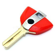 Uncut Blade Blank Key Motor Key For BMW R1200R S ST R1200GS RT R1150RT S1000RR