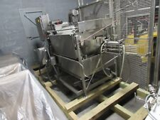 Solbern Tumble Filler Model Ptf-Cl w/ Conveyor