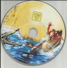 Crocodile Hunter - Auf Crash-Kurs / DVD-ohne Cover #1163