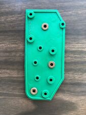 """ROOMBA BRUSH END PLATE """"GREEN"""""""