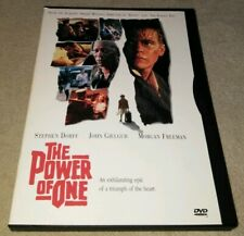 The Power of One (DVD RARE oop