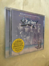 LOS ZAFIROS MUSIC FROM THE EDGE OF TIME MOTION PICTURE SOUDTRACK HEP 1269-2 2007