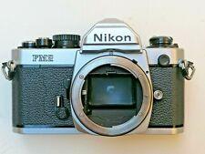 Nikon FM2 new
