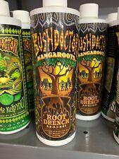Fox Farm Bushdoctor Kangaroots - Root Drench - Pint Free Shipping !!