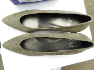"""Stuart Weitzmann Damen Schuhe Pumps """"Chiclo"""" Gr. 41"""
