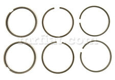 Fiat 500 R 126 650 cc Piston Rings Set New