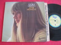 RARE VOCAL JAZZ LP - GEORGI GRIFFITH - AFTER MIDNIGHT (1975) STANYAN 10120 VG++