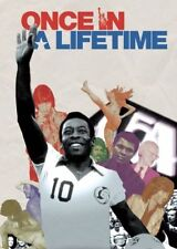 Once In a Lifetime (DVD, 2007) - New - Region Free