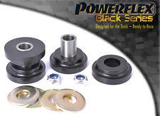 Powerflex BLACK Poly Bush For Ford Escort RS Turbo S 2 Rear Tie Bar To Wishbone