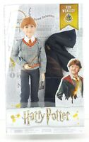 Mattel - Harry Potter Wizarding World Ron Weasley 10 Doll Harry Potter Toy Gift