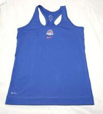 Womens Size: BLUE,  L(12-14) G,G, Boise State University Broncos Tank Top