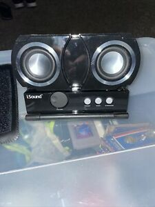 psp isound speakers Pre Owned