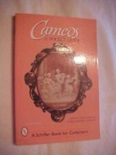 A Schiffer Book for Collectors: Cameos : A Pocket Guide by Patricia R. Clements