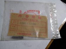 Honda Hra215/Hr216 Lawn Mower Joint Drive Pin Genuine Oem (Spb/11)