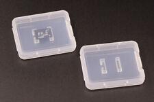 100 Stück microSD Box Speicherkarte ETUI Schutzhülle Hülle Aufbewahrungsbox