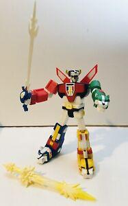 """Mattel 2011 SDCC TRU Exclusive BLAZING SWORD VOLTRON GOLION 8"""" Action Figure"""