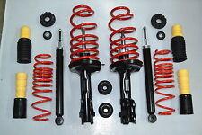 EGC VW LUPO AROSA Sportfahrwerk Comfortline 4 Staubschutz 4 Domlager 6H 6X 6 HS