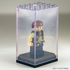 Han Solo Genuine LEGO ® Star Wars Minifigure + Display, Limited Edition 2011