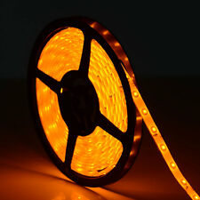 Yellow Waterproof 5M 300 LED 3528 SMD LED Strip Light Flexible DIY Party deco