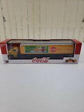 M2 Autohauler Coca Cola 1958 Chevy Spartan 1958 Chevy Apache Limited 1:64