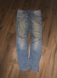 Tommy Hilfiger Denim Jeans Victoria W31 L32