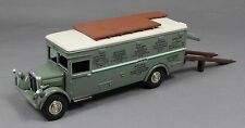 BUB NAG-Bussing Auto Union Car Transporter 07350 1/87 NEW