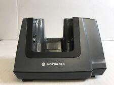 Motorola Psion Desktop Docking Station for Omnii XT10 Mobile Computer ST4002 NEW