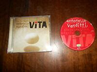 CD AUDIO:Antonello Venditti – Che Fantastica Storia È La Vita    Genere: Rock,