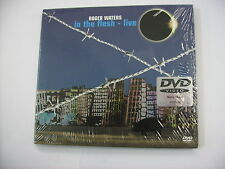 ROGER WATERS - IN THE FLESH LIVE - DVD SIGILLATO 2002 - PINK FLOYD