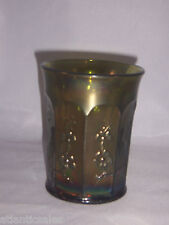 Northwood Singing Birds pattern  glass  Good Condition   Vintage