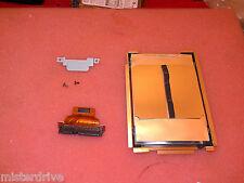 Fujitsu Stylistic ST5112 Hard Drive Caddy Connector Sledge & Screws CP305795-Z2