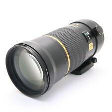 PENTAX DA*300mm F/4ED [IF]SDM #126