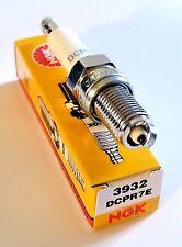NGK DCPR7E 3932 Motorcycle Spark Plug 1 Spark Plug