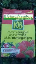 Kb Concime per Pomodori 800g raccolto Saporito e abbondante