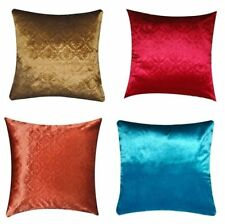 Velvet Modern Decorative Cushions & Pillows
