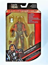 Batman Action Figure Suicide Squad Deadshot Multiverse 6 Inches