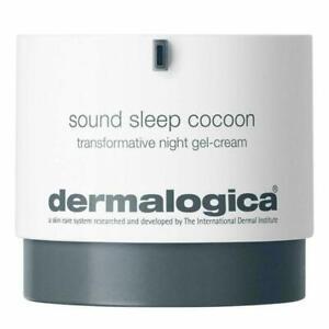 Dermalogica Sound Sleep Cocoon Night Cream 50ml