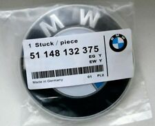 BMW Bonnet/Boot Badge Emblem 82mm Hood  E60 E90 E46 E39 3 5 7 1 X Z E91