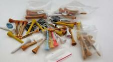 Grand Cypress, The Tee House, and Others, Mix Lot of Golf Tees & Markers