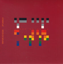 "COLDPLAY - Speed Of Sound 7"" 45"