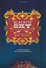 Blackfin Sky by Kat Ellis