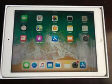 iPad Air 128g With Accessories Unlocked